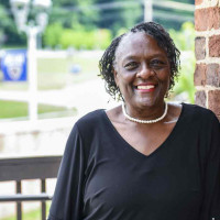 Rev. Sharon Bowers Photo