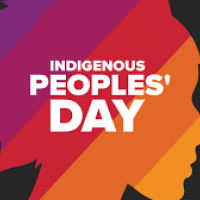 Indigenous Peoples' Day image