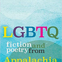 LGBTQ Fiction and Poetry from Appalachia book cover