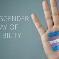 Transgender Day of Visibility Photo