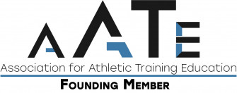 Alliance for Athletic Training Education Founding Member
