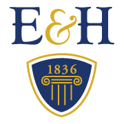 E&H Short Logo over shield