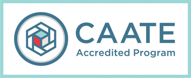 CAATE New Logo