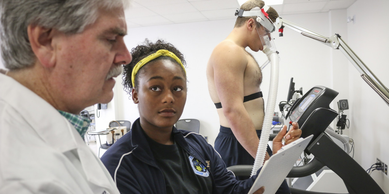 Exercise Science Exercise Science Program Emory Amp Henry