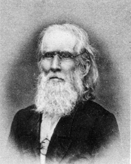 Alexander Findlay contributed greatly to the creation of Emory & Henry