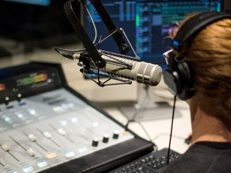 Media • Mass Communications Department • Emory & Henry