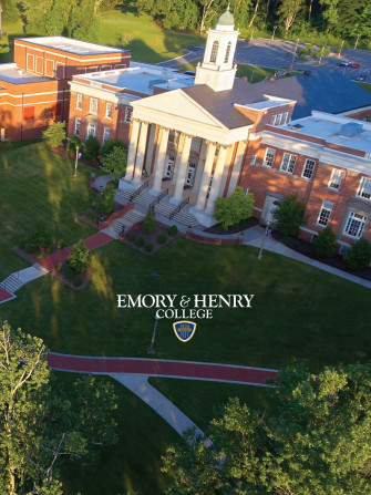 Emory & Henry Viewbook (pdf)
