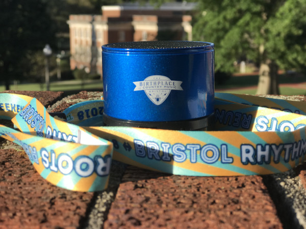 Win a Bristol Rhythm and Roots Reunion Weekend Pass or a Bluetooth Speaker