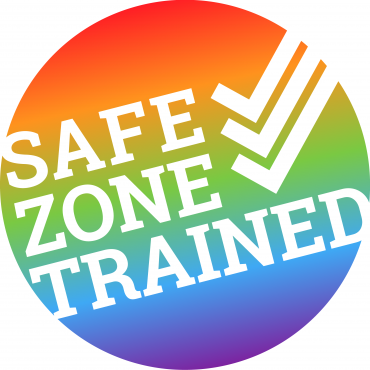 Safe Zone Trained Image