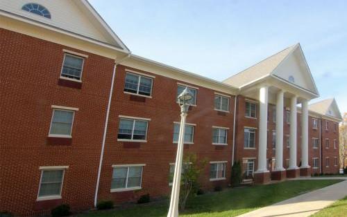 Elm Residence Hall