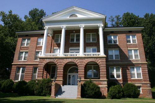 Weaver Residence Hall