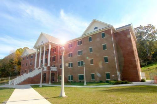 Hickory Residence Hall