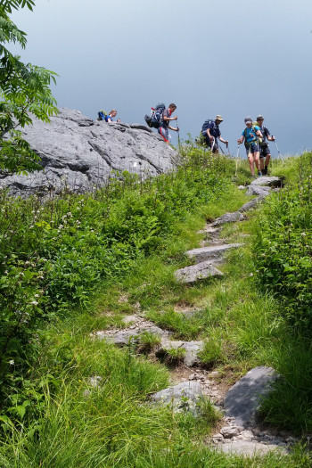 The Emory & Henry College Outdoor Program Hiking Institute for Adults runs May 15-18. Sign up...