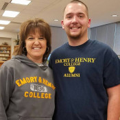 These Kingsport teachers are spreading the news about their alma mater.