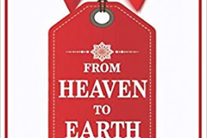 "Cover of ""From Heaven to Earth"""