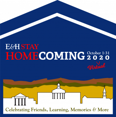 Graphics for Stay-Homecoming 2020
