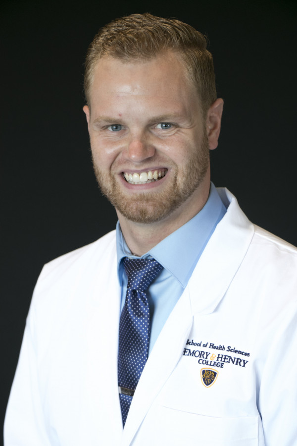 Dr. Adam Pugh is a 2014 graduate of Emory & Henry, and a 2018 graduate of the E&H School ...