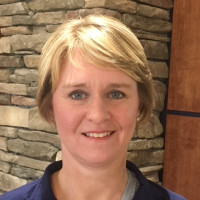 Adjunct Faculty Kendra McReynolds