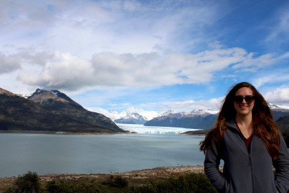 Holly Roth '18, Argentina