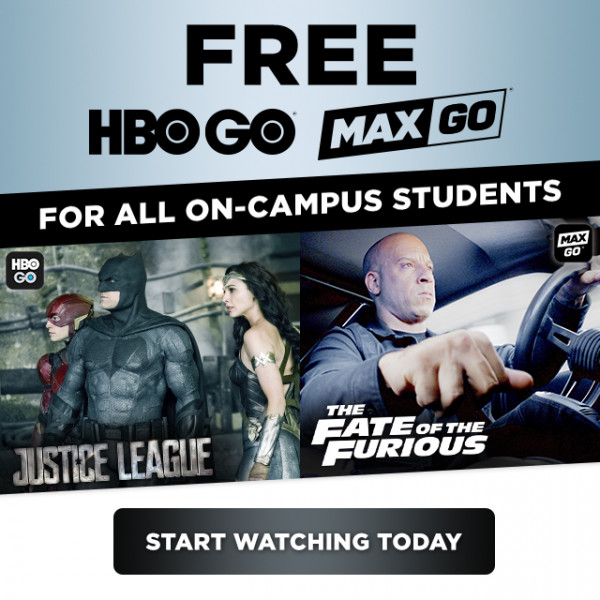 HBO MAX COLLEGE INTRANET