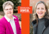 Dr. Louise Fincher and Dr. Rebecca Buchanan have both been awarded YWCA Tribute to Women Honors