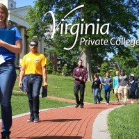 Virginia Private College Week is July 23-28.