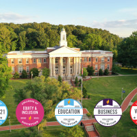 Emory & Henry College Recognized as a College of Distinction