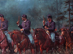5th and 6th U.S. Colored Cavalries