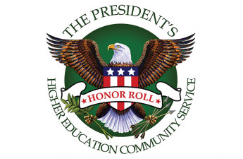 The President's Honor Roll for Higher Education