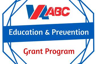 The Virginia ABC Education & Prevention Grant Program