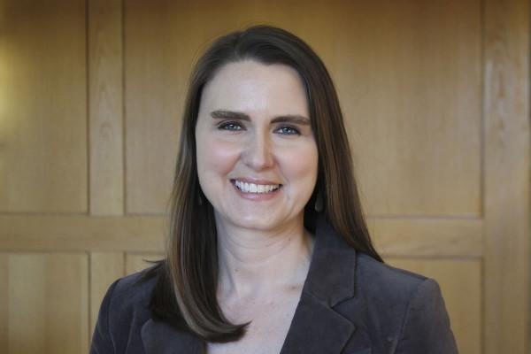 Nicole Drewitz Crockett English Department Emory Amp Henry